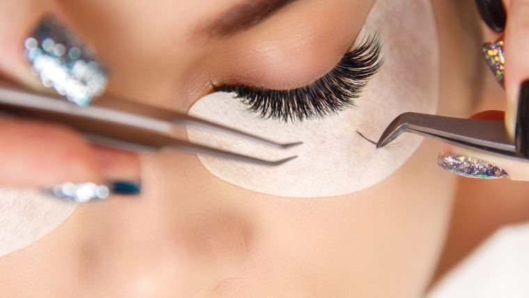 EYE CARE & LASH EXTENSIONS11